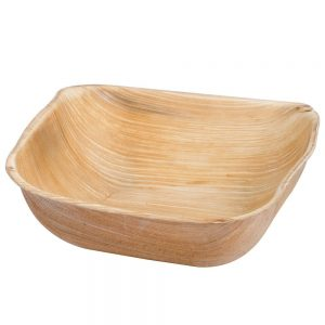 "Perfectware Palm Bowl, 5"" - square"