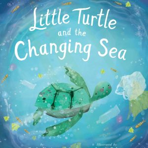 Little Turtle and the Changing Sea book cover
